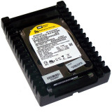 Hard disk 160GB WD VelociRaptor SATA II, 10.000RPM, 32MB, WD1600HLHX, Western Digital