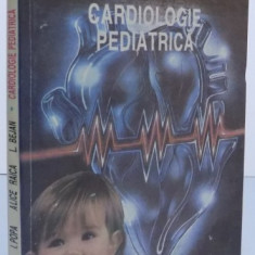 CARDIOLOGIE PEDIATRICA , 1994