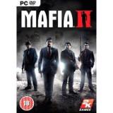 Mafia 2, Shooting, 18+, Single player, 2K Games