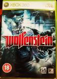 Wolfenstein, XBOX 360, original, alte sute de titluri