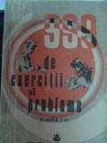 999 De Exercitii Si Probleme Clasele I-iv - Necunoscut ,548598