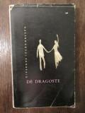 Cicerone Theodorescu - De dragoste, poezii
