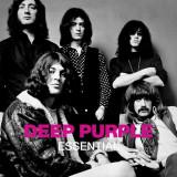 Deep Purple Essential (cd)