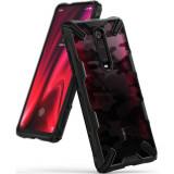 Carcasa Ringke Fusion X Xiaomi Mi 9T / 9T Pro Camo Black