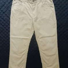 Pantaloni Tommy Hilfiger Superior Quality, model Freedom; marime 36/30; ca noi