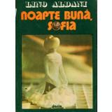 Lino Aldani - Noapte bună, Sofia