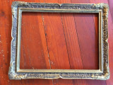 Arta - rama deosebita pentru tablou goblen oglinda sau alte lucruri frumoase !