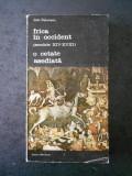JEAN DELUMEAU - FRICA IN OCCIDENT (sec. XIV-XVIII) O CETATE ASEDIATA volumul 2