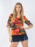 Cumpara ieftin Bluza Dama Shaquila Negru