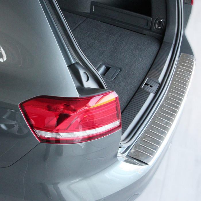 Ornament portbagaj crom VW Passat B8 Break 2014 - prezent