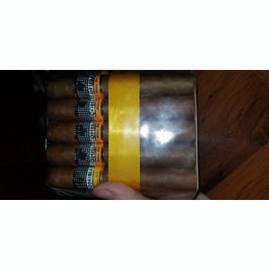 Trabuc Cohiba Siglo 6 Habanos ( set 25)