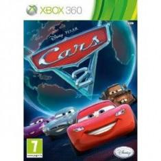 Cars 2 XB360