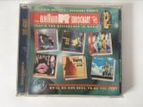 * CD muzica pop: The Braun MTV Eurochart '96 - Volume 12