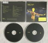 Cumpara ieftin Take That - Progress Live (2011) 2CD