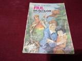 PETRE LUSCALOV - FIUL MUNTILOR