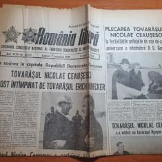 romania libera 7 octombrie 1989-combinatul de celuloza si hartie calarasi