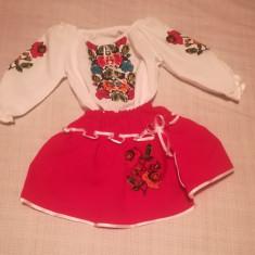IE traditionala copii, 2-3 ani, Din imagine