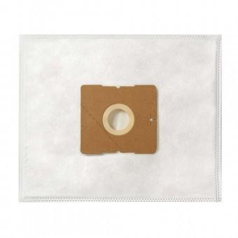 Set 10 saci universali pentru aspirator Nedis G120, material textil