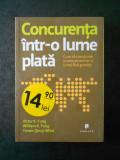 VICTOR K. FUNG - CONCURENTA INTR-O LUME PLATA