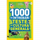 1000 de intrebari. Teste de cultura generala (vol. 3)