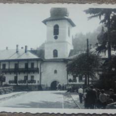 Manastirea Agapia, perioada interbelica/ fotografie