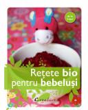Retete bio pentru bebelusi | Emilie Hebert