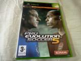 Pro Evolution Soccer 5, PES 5, XBOX Clasic, original, alte sute de titluri, Sporturi, 3+, Multiplayer