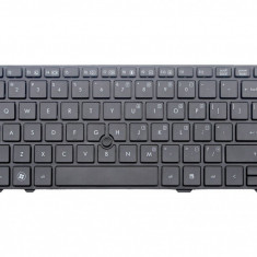 Tastatura Laptop. HP. ProBook 6360B. cu mouse pointer