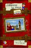 Cumpara ieftin Calatoriile lui Robin. Londra/Ken Lake, Angie Lake, Corint