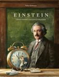 Cumpara ieftin Einstein. Calatoria uimitoare a unui soricel in timp si spatiu/Torben Kuhlmann, Corint