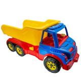 Camion basculant din plastic , lungime 60 cm , Robentoys®