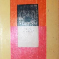 SCRIERI DE LOGICA - TITU MAIORESCU