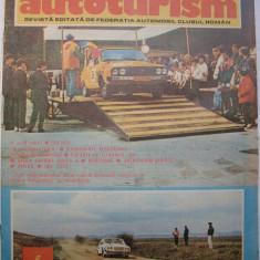 Revista Autoturism   nr.5-1989