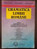 GRAMATICA LIMBII ROMANE - Boatca, Crihana, Mardare