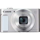 Aparat foto Canon Powershot SX620HS 20.2MP Black
