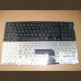 Cumpara ieftin Tastatura laptop noua DELL INSPIRON 17R-5721 3721 Glossy Frame Black US