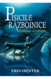 Pisicile Razboinice vol.3: Padurea secretelor, Erin Hunter