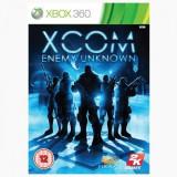 Xcom Enemy Unknown XB360