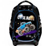 Ghiozdan scolar S'Cool Cool Race