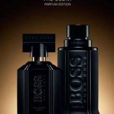 Boss The Scent Parfum Edition EDP 100ml pentru Bărbați