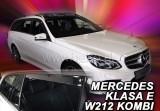 Paravant Mercedes E classe W212, an fabr. 2009-2016 (MARCA HEKO) Set fata - 2 buc. by ManiaMall