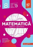 Cumpara ieftin Matematică standard. Algebră, geometrie. Clasa a VIII-a