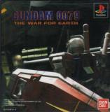 Joc PS1 Gundam 0079: The War for Earth