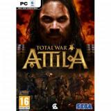 Total War Attila PC, Actiune, 16+, Multiplayer