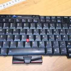 Tastatura Laptop lenovo T410i #60957