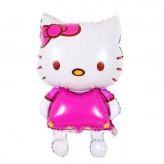 Balon folie  Hello Kitty D - 80x48cm mediu, Disney