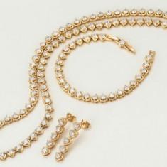 Set bijuterii Anebris Brilliant Princess