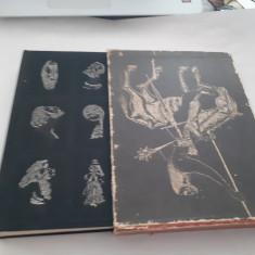 I. Budai - Deleanu Tiganiada 1967 Ilustratii de Aurel Stoicescu EDITIE DE LUX