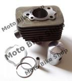 MBS Set motor Piaggio Ciao/Si D.38,2 bolt 10, Cod Produs: MBS213