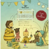Bondarel isi serbeaza ziua. 5 ani de Bondarel/Britta Sabbag, Maite Kelly, Joelle Tourlonais, Corint